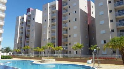 Apartamento Com 3 Dormitórios À Venda Ou Locação, 86 M² Por R$ 515.000 - Jardim São Lourenço - Bragança Paulista/sp - Ap0891