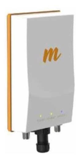 Mimosa B5c 5ghz 1.7 Gbps Ptp Backhaul Radio Bivolt Poe 1.5a