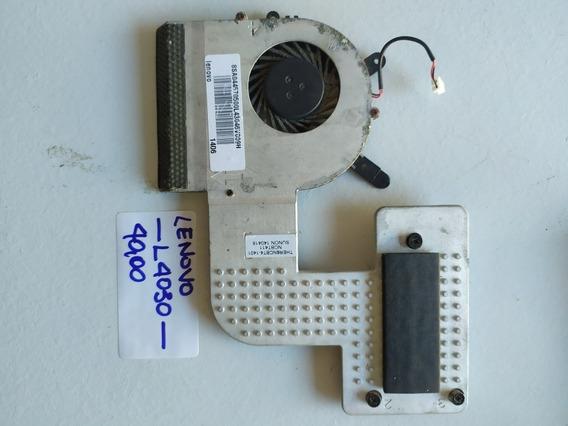 Coller Notebook Lenovo L4030