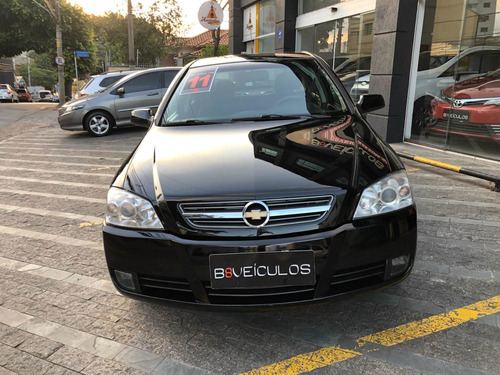 Chevrolet Astra Hatch 4 Portas