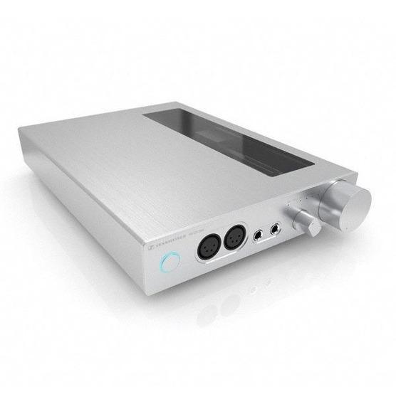 Sennheiser Amp Hdvd 800 Amplificador De Fone De Ouvido / Wx