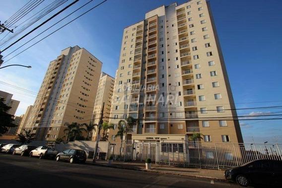 Apartamento À Venda Em Bonfim - Ap001922
