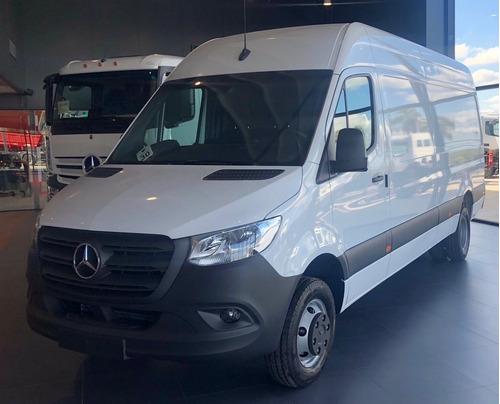 Mercedes Benz Sprinter 516 4325 Furgon - Bc