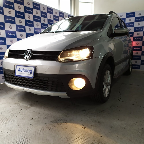 Vw Volkswagen Suran Cross Highline 1.6 2014 #a2