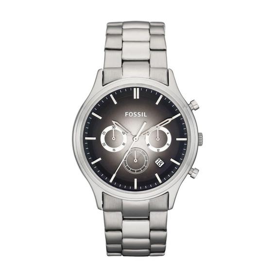 Relógio Fossil Ffs4673z + Garantia De 2 Anos + Nf