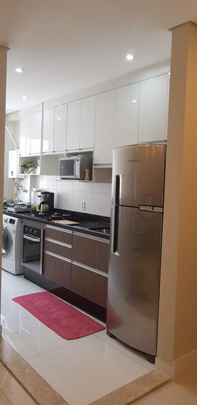 Vende-se Apartamento Living Magic 70m Osasco - Sp