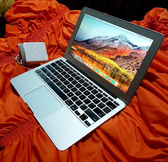Macbook Air 11 100% - Ssd - Bateria Nov - Frete Grati 12xs/j