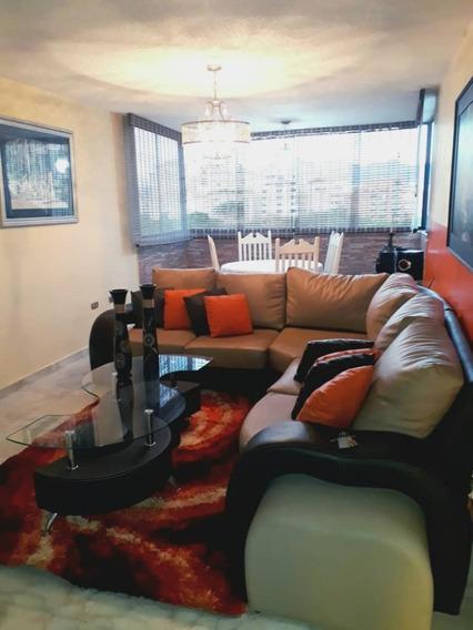 (gla-232) Amplio Y Cómodo Apartamento En Prebo