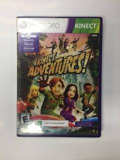 Kinect Adventures Para Xbox 360