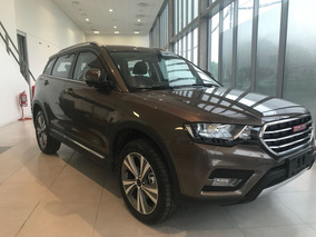Haval H6 2.0 Turbo 2018 - 0 Km En Col Marron. Usd 38.900 Sm