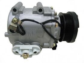Compressor Ford Focus 1.8/2.0 Motor Zetec Polia 6pk 95mm