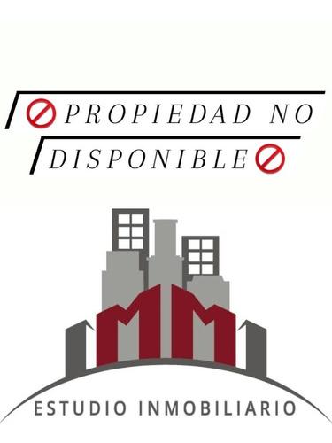 Imagen 1 de 12 de Propiedad No Disponible!!! Casa 3 Ambientes