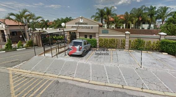 Apartamento Residencial No Alto Do Ipiranga - Ml11790301