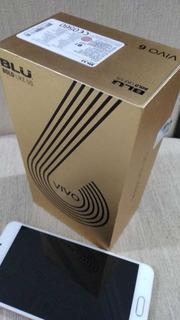 Smartphone Blu Vivo 6 - Rose / Semi Novo