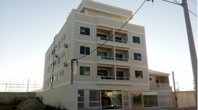 Penthouse Em Nova São Pedro, São Pedro Da Aldeia/rj De 100m² 2 Quartos À Venda Por R$ 450.000,00 - Ph77864