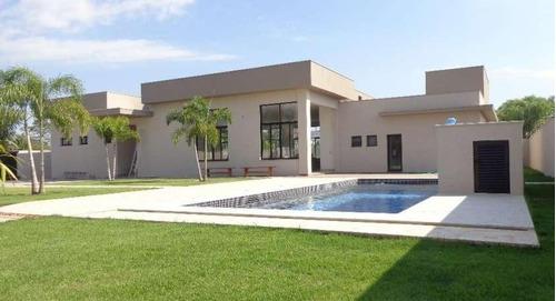 Casa À Venda, 800 M² Por R$ 4.000.000,00 - Colinas Do Mosteiro De Itaici - Indaiatuba/sp - Ca0279