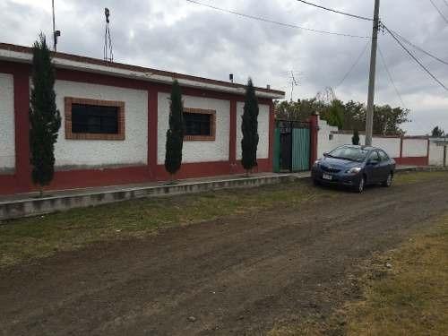 Casa En Venta En Apan, Hidalgo