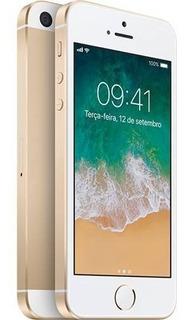 iPhone Se 32gb Dourado Novo Lacrado C/ Garantia Nota Fiscal