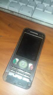 Sony Ericsson W890i Para Respuesto No Hago Envios