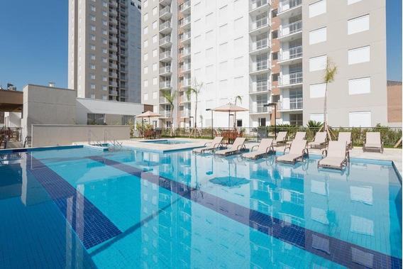 Apartamento Em Vila Maria, São Paulo/sp De 59m² 3 Quartos À Venda Por R$ 398.000,00 - Ap153043