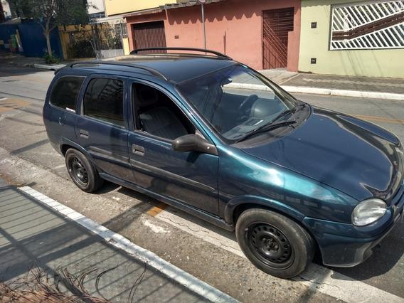 Chevrolet Corsa Wagon 1998