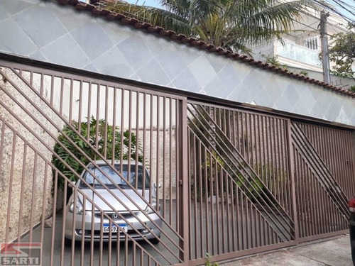 Imagem 1 de 6 de Residência Térrea - Aceita-se Permuta !  Bairro De Vila Prado - St19338