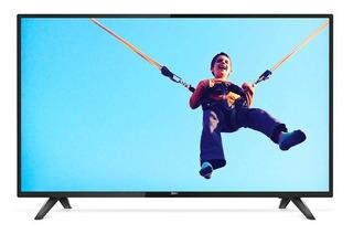 Smart Tv 32 Led Philips Mod. 32phg5813/77 Wi Fi Incorporado