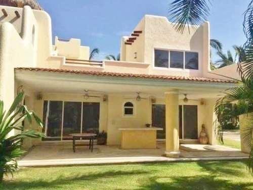 Venta Casa En Acapulco Diamante