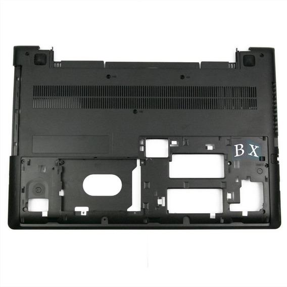 Carcaça Chassi Inferior Lenovo Ideapad 300-15ibr 300-15isk