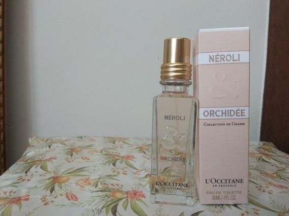 Perfume Loccitane Neroli & Orchidée (neroli E Orquídea)