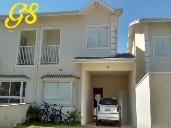 Casa Condomínio Venda Oportunidade Santa Candida Campinas - Ca00739 - 32302677