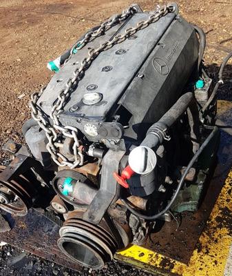 Motor Mb 906 Atego 2425 / Mb1620 250cv