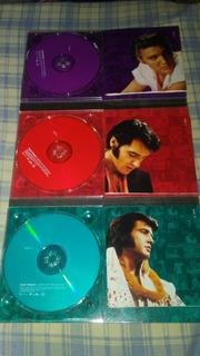 Cd Elvis Presley Box Set