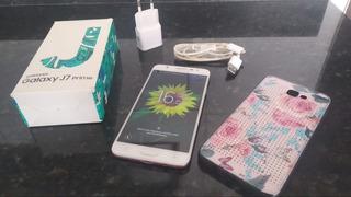 Galaxy J7 Prime Sm-g610m/ds 32gb Rom 3gb Ram
