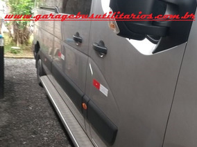 Van Renault Master Ano 2014 Executiva Barato Ref 777