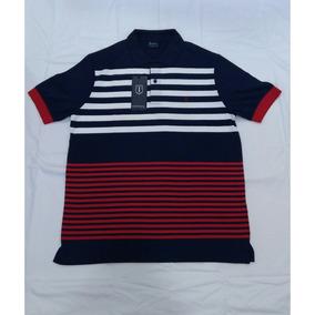 Camisa Polo Masculino Individual