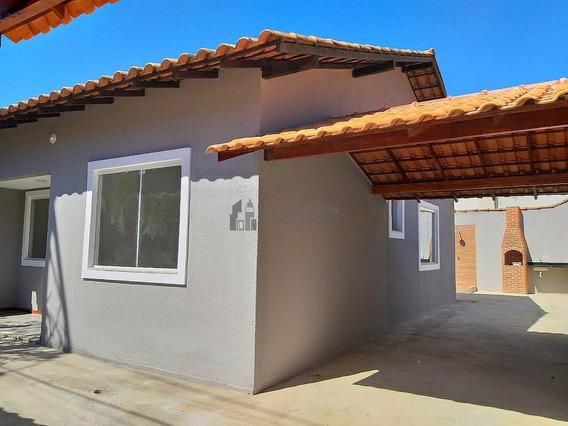 Venda Casa Maricá Barroco (itaipuaçu) - Sb0026