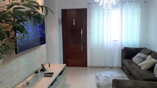 Imagem 1 de 28 de Sobrado Em Condomínio Na Penha Com 2 Suítes, 1 Vaga, 65m² - So0700