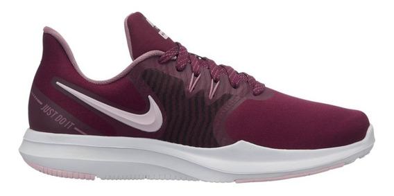 Tenis Feminino Nike In-season Tr 8 - Roxo