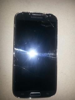 Celular Samsung S4 Gt I9500 Para Repuesto