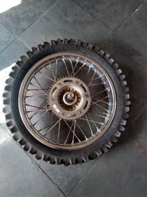 116 Roda Traseira Original Bros 150 06