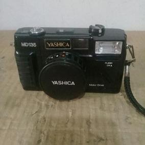 Câmera Yashica Md 135