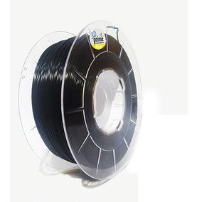 Filamento 3d Prime Pla Preto 1,75mm 1kg
