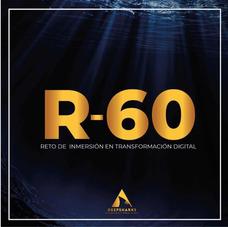 Reto-60 De Inmersión En Transformación Digital Inició 16/11