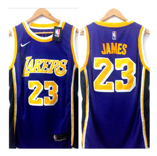 Camisetas Nba. Los Angeles Lakers, Lebron James