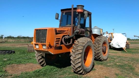 Tractor Zanello V-417