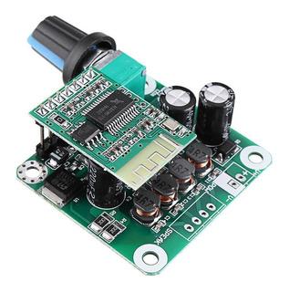 Modulo Amplificador Tpa3110 2x15w Bluetooth Stereo Arduino E