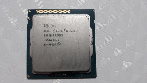 Processador 1155 Intel Core I3 3220t 2.80ghz Oem 3° Geração