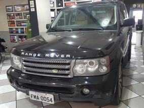 Land Range Rover Sport Diesel Troco Piscin Menor Antigo Jeep