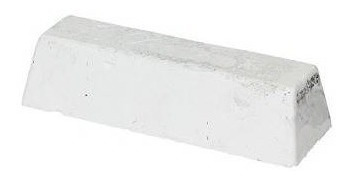Compuesto Pulidor Blanco Jacksonlea 47346sp, Barra Grande, 2